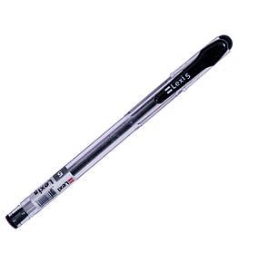 """Ручка шариковая LEXI """"5"""" 41073 (черная)"""