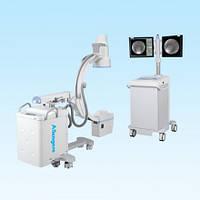 Медичний рентгенівський апарат HF-59R DIP-IQ