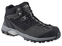 Ботинки защитные Dakota S3 HRO-SRA