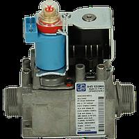 Газовый клапан Sit Sigma 0.845.057, 0.845.058. (синий модулятор)