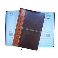 Ежедневник полудатированный (A5) JCPS2014T