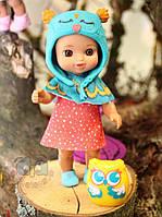 Кукла Zapf Chou Chou серии Совуньи Флори Zapf Creation