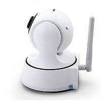 Беспроводная IP камера Smartbuy 720P. Видео няня Smartbuy 720P., фото 1