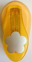 Дырокол фигурный для детского творчества CD-99M №93 Цветочек