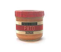Паштет из утиной печени Pate de Pato