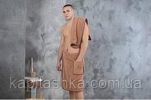 Набор Elite для сауны мужской