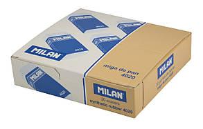 Ластик Milan 4020 Miga de pan прямоугольный (B-8B), фото 2