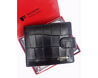 Мужское портмоне Salfeite (2173) black