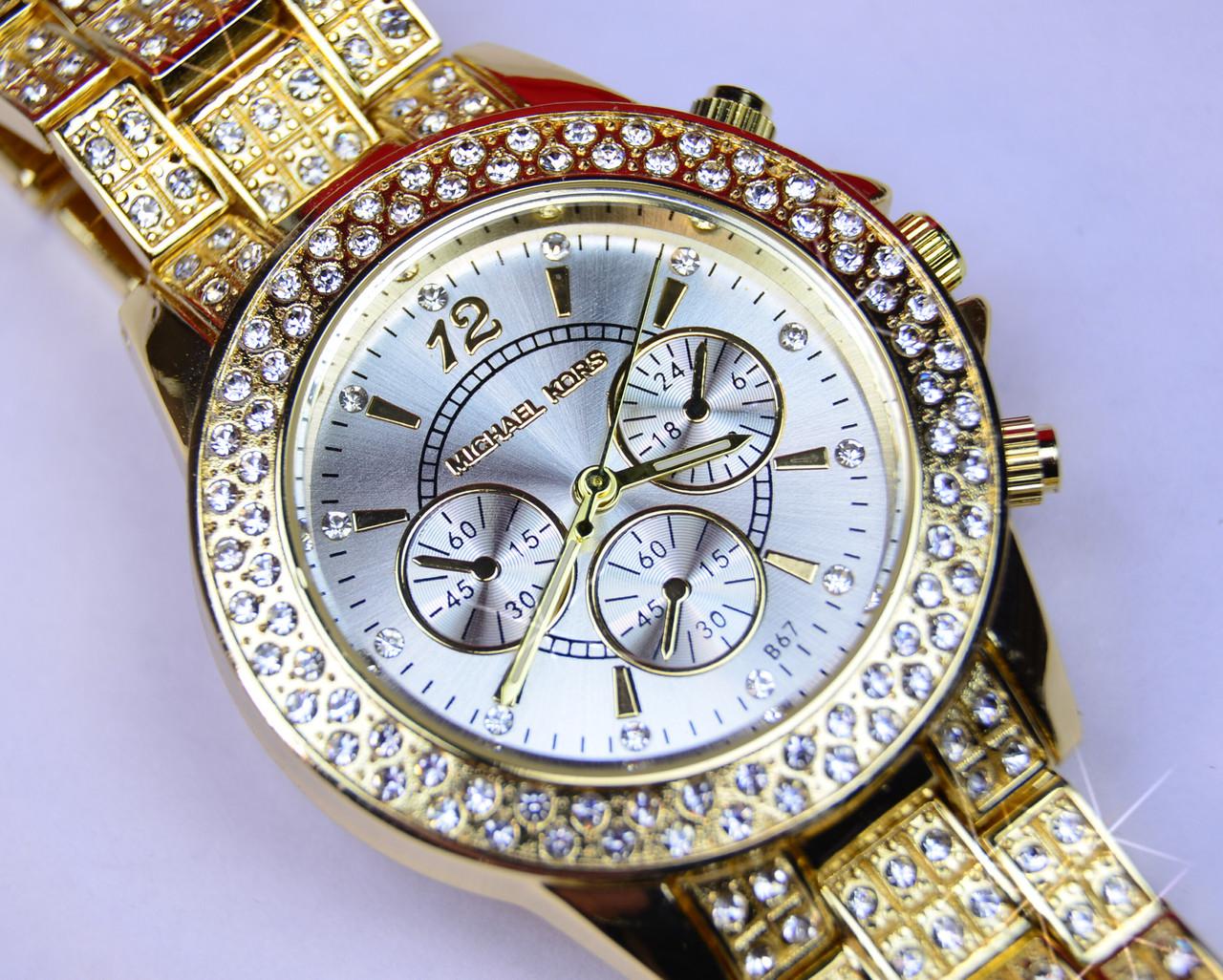 Женские наручные часы Gold MK-B67