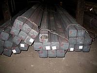 Квадрат горячекатаный стальной 45х45, 50х50, 60х60 сталь 3