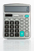 """Калькулятор """"EATES"""" DC-836A (12 разрядный, 2 питания)"""
