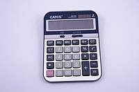 """Настольный калькулятор  """"EATES"""" BM-008 (12 разрядный, 2 питания)"""