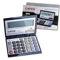 """Калькулятор """"EATES"""" CX-1800 (12 разрядный, 2 питания)"""
