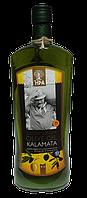 Оливковое масло 1л., HPA KALAMATA EXTRA VIRGIN Греция