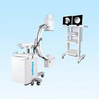 Медичний рентгенівський апарат HF 49 DIP-100