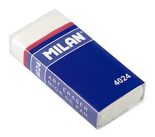 Ластик Milan 4024 Miga de pan прямоугольный (B-8B), фото 2