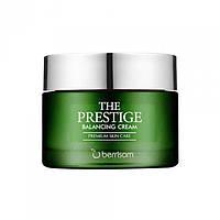 Крем для лица питательный Berrisom The Prestige Balancing Cream, 50 мл