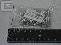 Заклёпка диска сцепления 2108 стальная дырявая