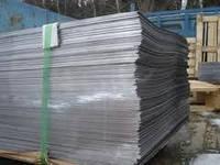 Лист свинец 10 (1000х8000 мм)