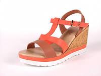 Женская обувь Inblu босоножки летние:EV18/013 р.38