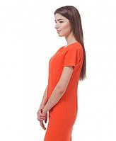 Платья с короткими рукавами