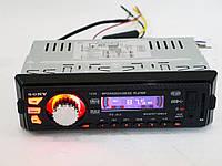 Автомагнитола Sony CDX-GT1238 - MP3+Usb+Sd+Fm+Aux+ пульт (4x50W)