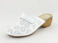 Женская ортопедическая обувь Inblu сабо:TR10CH/001 р.37,38,40