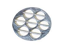 Форма для Вареников (алюминий).