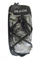 Пенал сумочка (1 отделение, карман для мобильного телефона/со шнурком)