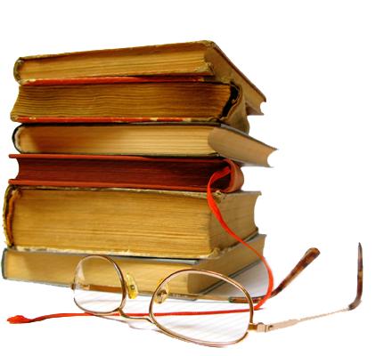 Перевод книг