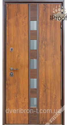 Входная дверь PROOF Рива , фото 2