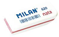 Ластик Milan 620 Nata (HB) 2*5.4 см.