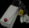 Гидравлическая маслостанция двойного действия Presko 2.0 кВт, 12 В