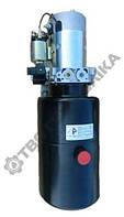 Гидравлическая маслостанция Hydro-pack HPP/D5-1804