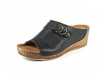 Женская кожаная ортопедическая обувь Inblu сабо:NG13X8/014 р.36