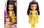 Кукла-аниматор Keys to the Kingdom Belle Toddler Doll.
