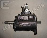 КПП УАЗ-452 ст.обр. (синхр на 3-4 передач.)