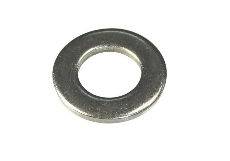 Шайба плоская DIN 125 М4 (100 шт)