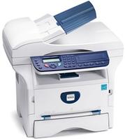 Заправка картриджа и прошивка для Xerox Phaser 3100MFP.