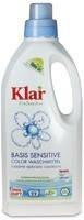 Klar (Клар) Органическое жидкое средство для стирки цветного белья 1л