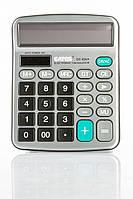 """Калькулятор """"EATES"""" DC-835A (12 разрядный, 2 питания)"""