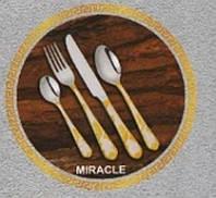 Столовые приборы Hoffburg Miracle (24 пр.)