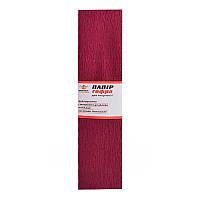 Гофро-бумага 100% 14CZ-H013 Burgundy (50*200 см., 10 шт./уп.)