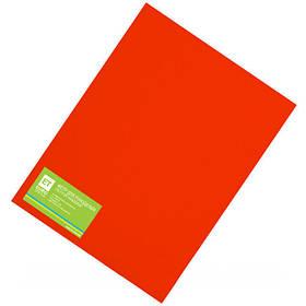Фетр помаранчевий 20 аркушів (1мм/20х30см)