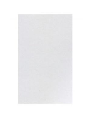 Фетр белый 20 листов (1мм/20x30см)
