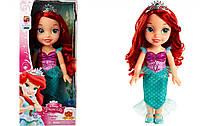 Кукла-аниматор Keys to the Kingdom Ariel Toddler Doll.