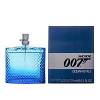 James Bond 007 ocean royale 75ml