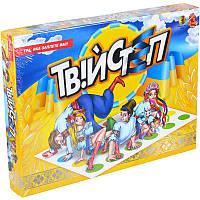 Гра напольна Твійстеп  DT G 14  Danko Toys