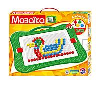 Мозаїка №5 Технок 3374  240ел.