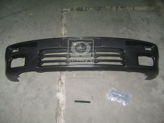 Бампер передний MAZDA 323 (Мазда 323) 1994-98 C (пр-во TEMPEST)
